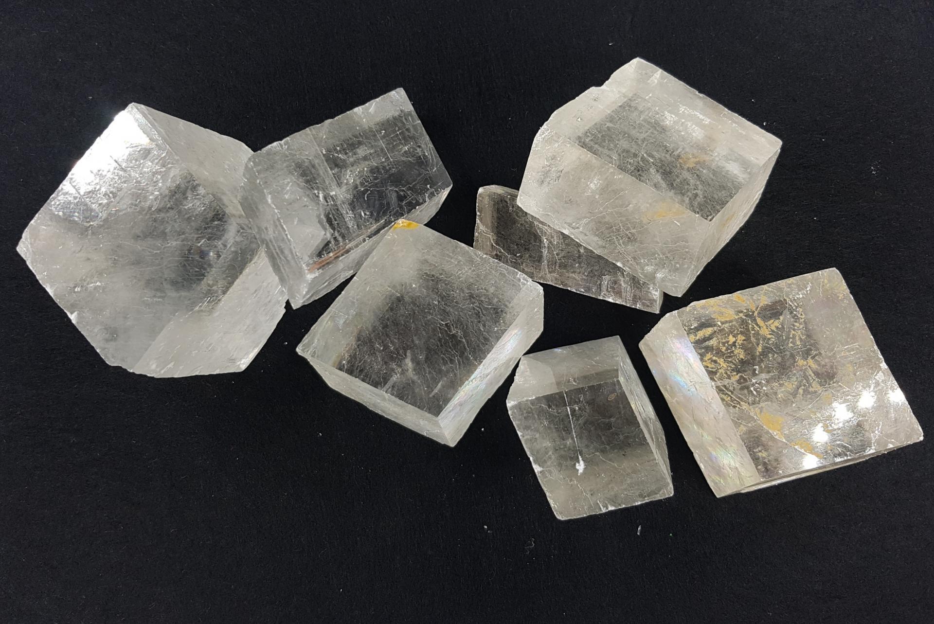 Calcite optique Extra