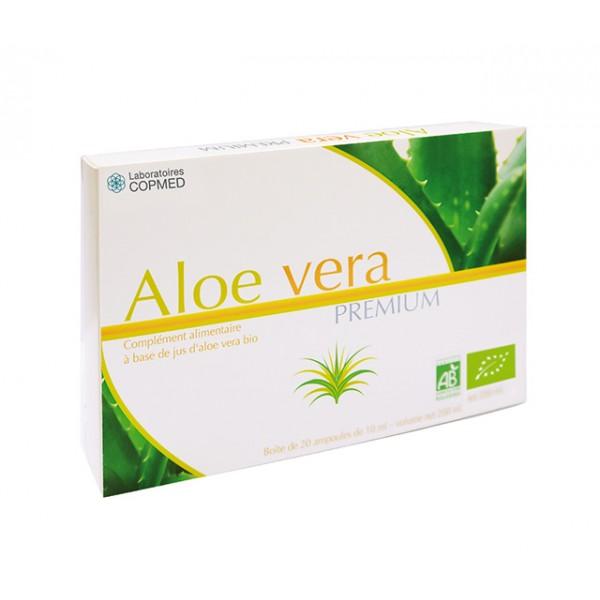 Aloe vera premium