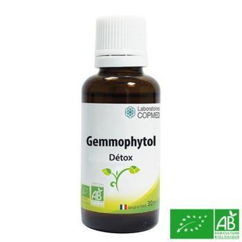 Gemmophytol detox