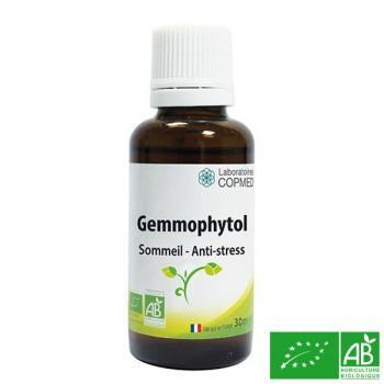 Gemmophytol sommeil anti stress nouvelle formule