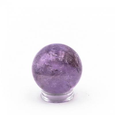 Sphere amethyste extra 40mm 1