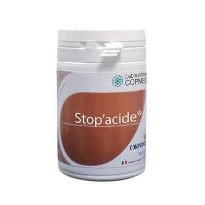 Stop acide